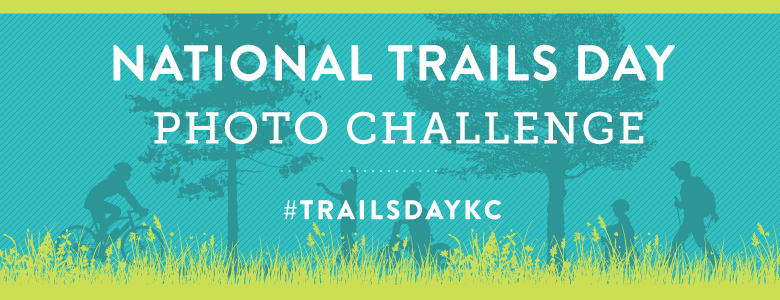 National Trails Day 2016 Kansas City Photo Challenge