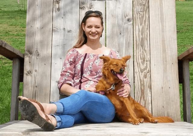Laci & Winnie - KC Dog Club