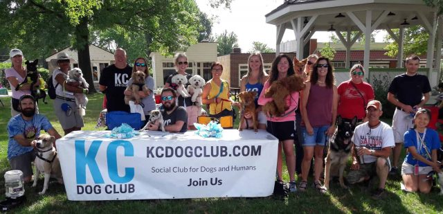 KC Dog Club at Shawnee Town 1929 - 2019
