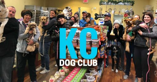 KC Dog Club Sponsoring Membership